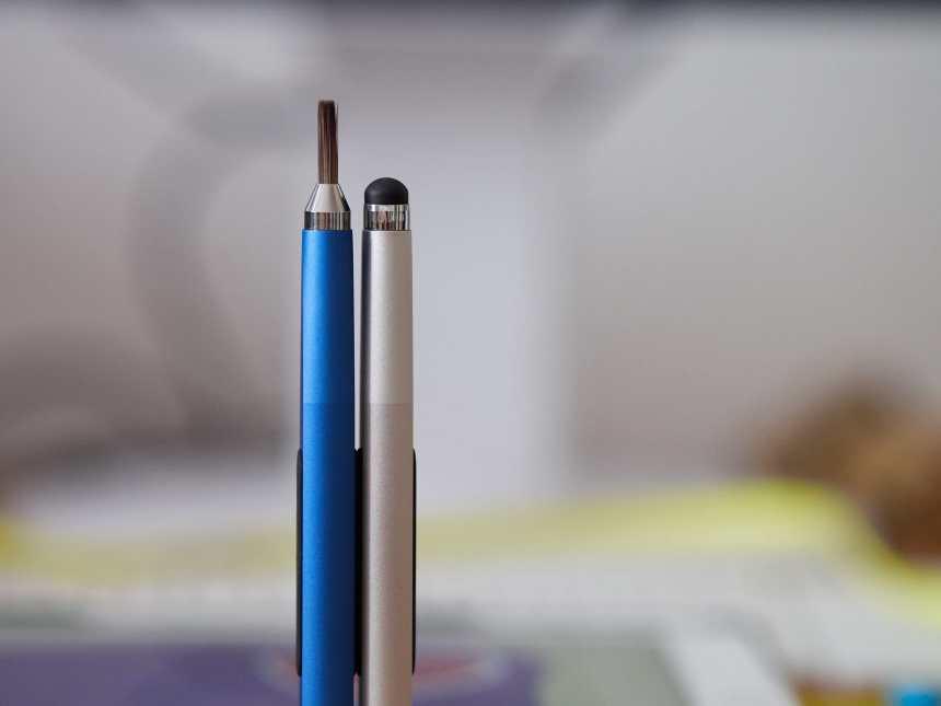Maglus Stylus Pen Brush _6110025