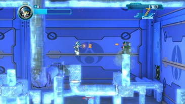 Mighty No 9 Screenshot 03