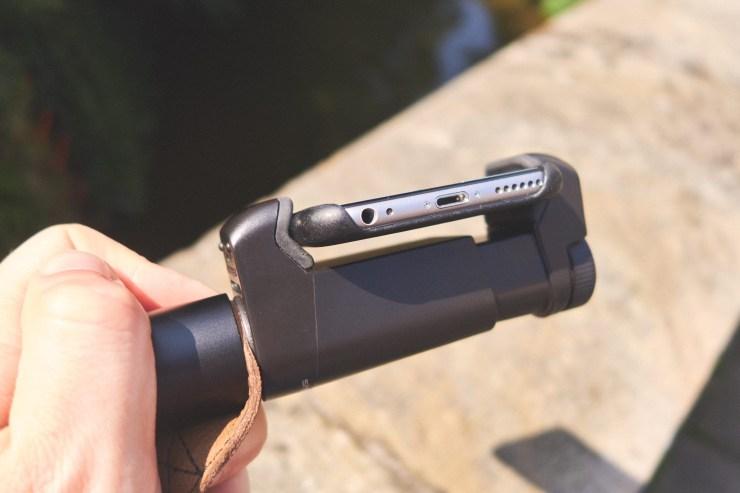 S1 Smartphone Rig Bildname_DSC1048