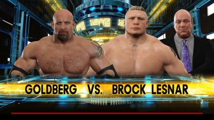 WWE 2K17 Review Contender