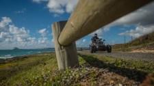 Spyder F3S on Tour