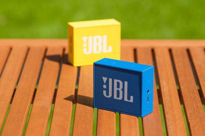 JBL Go Ultra