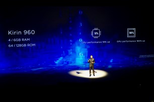 Honor 9 Global Launch Event - 14