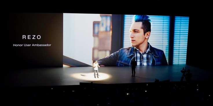 Honor 9 Global Launch Event - 6
