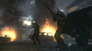Payday 2 Action