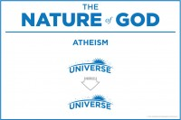 Nature of God - Atheism
