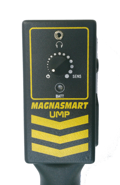 magnetometer for pipes iron covers magnasmart