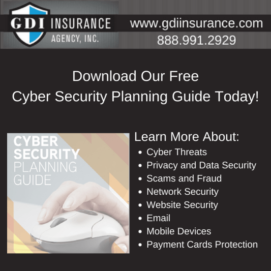 Cyber Security Planning Guide