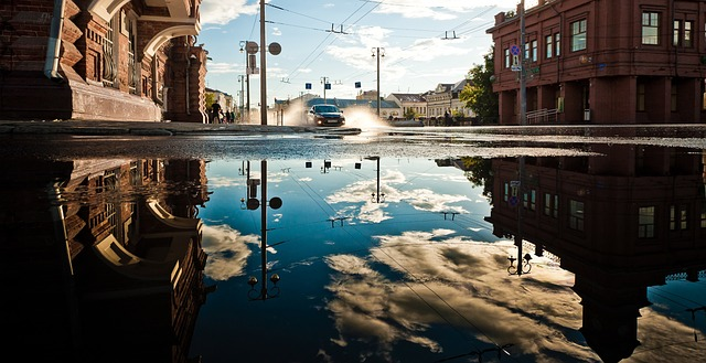 Restoring your business after a flood