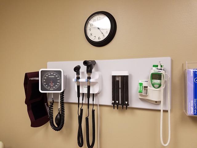 medical office insurance