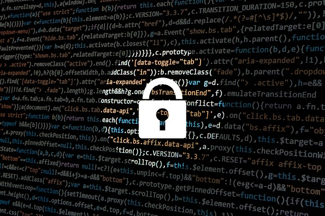 cyber attack won't happen to my business