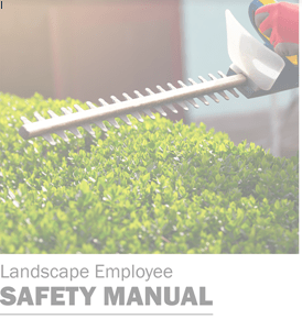 Landscape Safety Manual