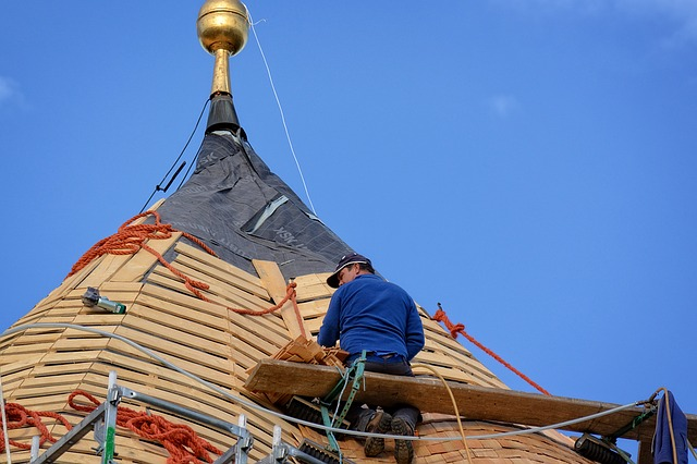 Contractor insurance services
