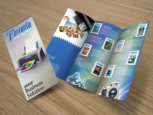Brochure Designs 25 Design For Your Inspiration Design Graphic