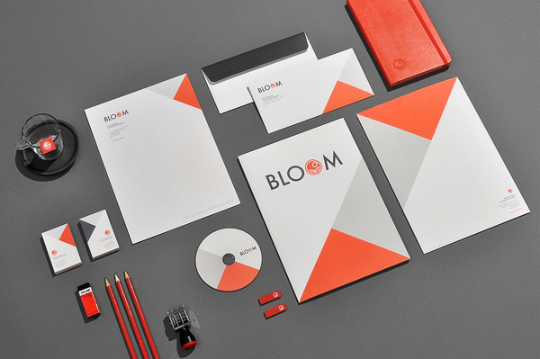 Branding Identity And Logo Designs 25 Awe Inspiring