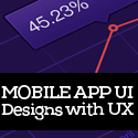 Beautiful app designs
