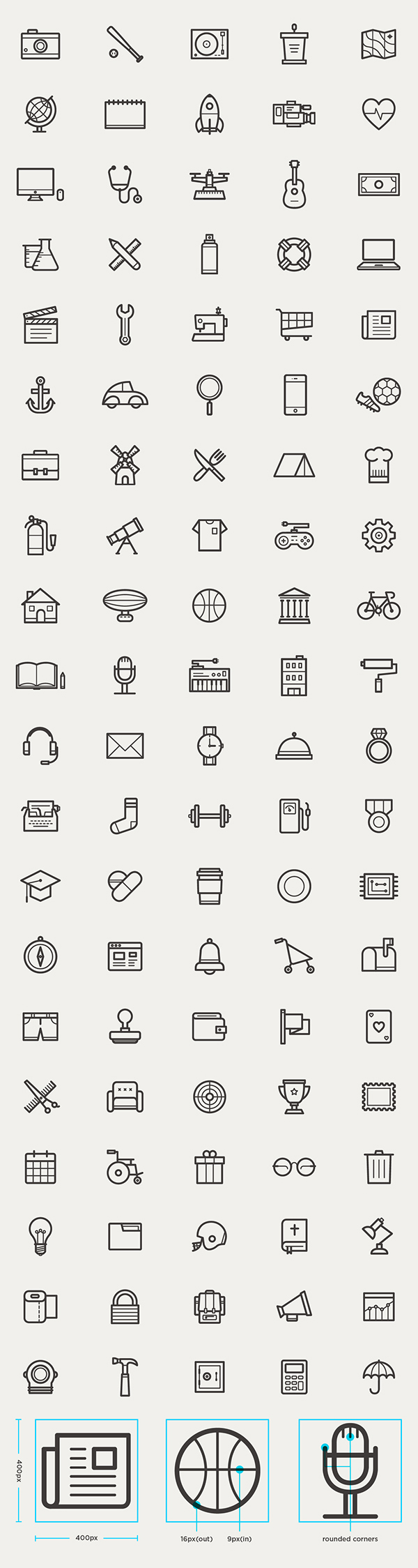 free resume icons for word - April.onthemarch.co
