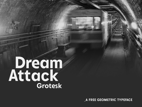 100 Greatest Free Fonts for 2018 - 18