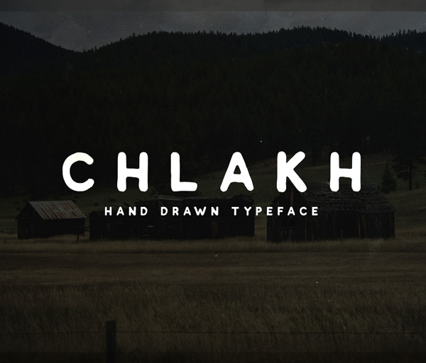 100 Greatest Free Fonts for 2018 - 58