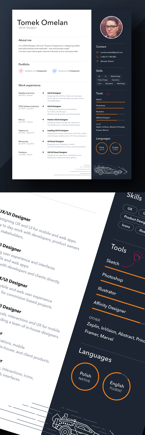 simple clean resume simple clean resume