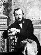 foto di Dostoevskij