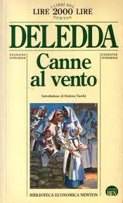 copertina libro Canne al vento