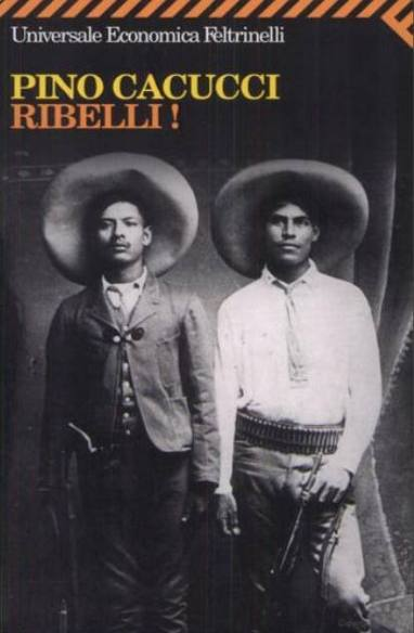 copertina Ribelli
