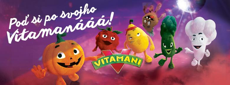 Billa Vitamani