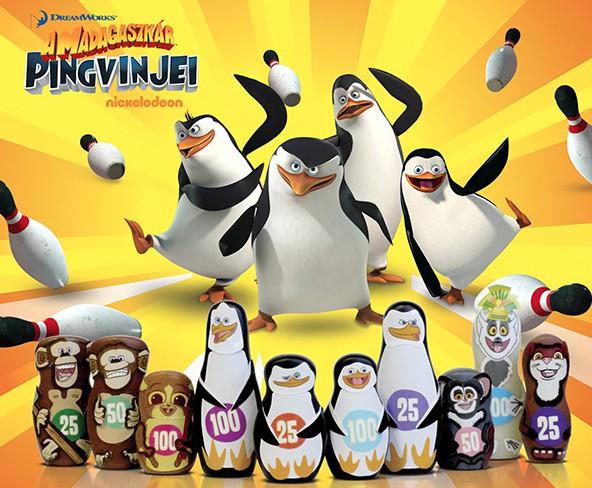 Tesco Hu Pinguini 2015