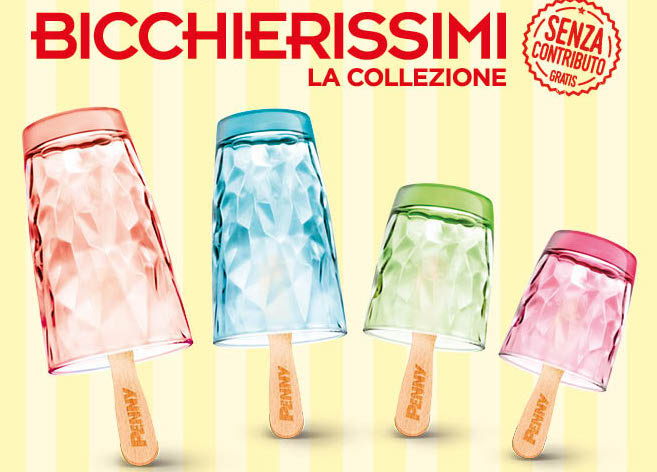 PennY Bicchierissimi banner