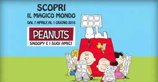 Coop Tirreno Snoopy figurine
