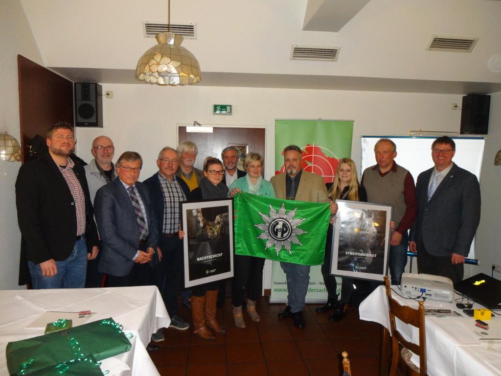 JHV 2017 KG Nienburg