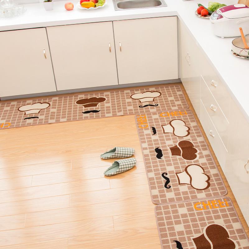 cheap kitchen floor mats appliance bundles 厨房地垫防滑防油家用吸水脚垫门垫进门门口卧室耐脏地毯垫垫子 tmall com天猫 厨房地垫