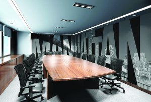 wall office conference eco meeting friendly paper graphics boardroom murals google printing digital inspire decor pinz creative wallpapers interiors mural