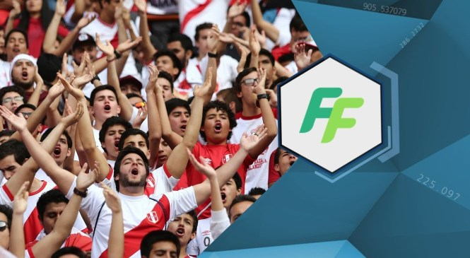 Peru – On the brink of a first FIFA World Cup since 198…