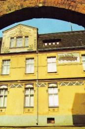 City Museum (photo: Peukert, 1987).