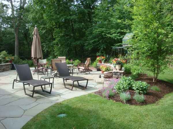 patios garden designers roundtable