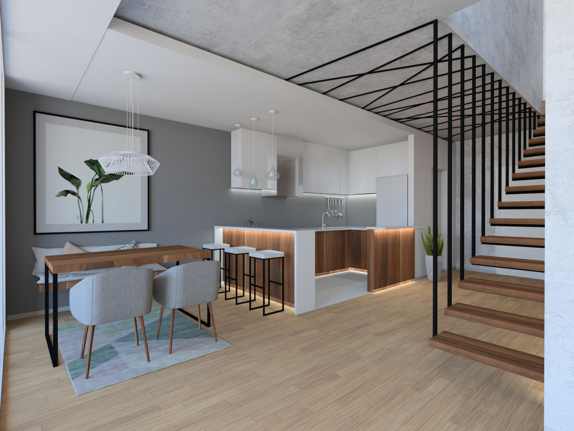Tafe Online Design Interior