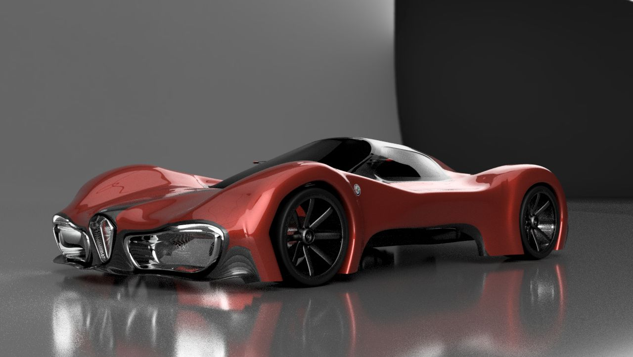 hight resolution of alfa romeo concept 1 v24 render ready v4