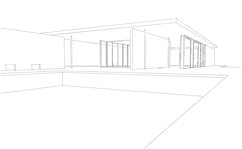 Barcelona Pavilion 1|Autodesk Online Gallery