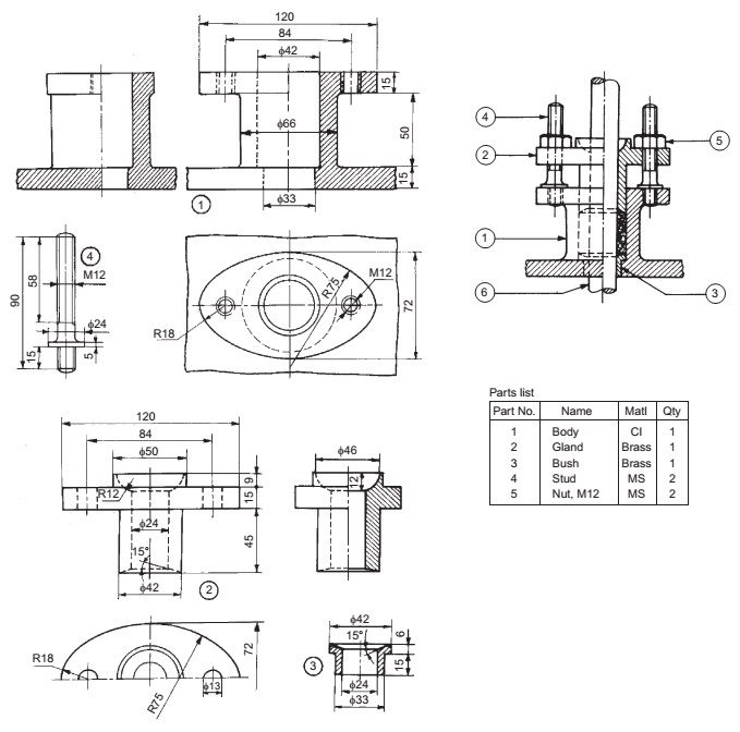 Training Material|Autodesk Online Gallery