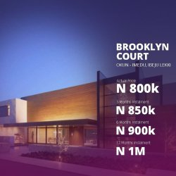 Grandezza Properties brooklyn-court8595868230030475384 Land