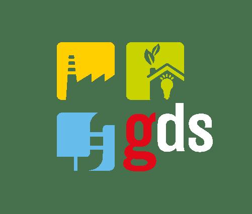 Gds s.r.l. logo