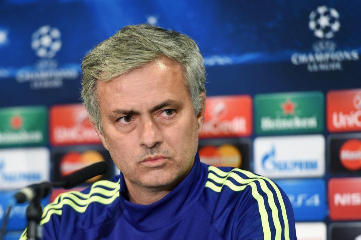 Mourinho e la conferenza stampa: un binomio inscindibile | Numerosette Magazine