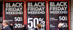 Black friday 2019 in November: that's when the offers begin