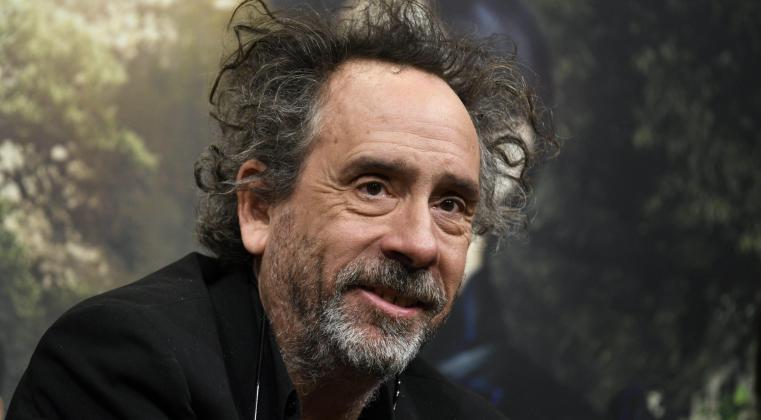 Tim Burton compie 60 anni, tutti i film del regista eterno bambino - Giornale di Sicilia