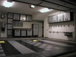 Garage Interiors Jersey   Garage fit outs & Interior ...