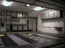 Garage Interiors Jersey - Fit Outs & Interior