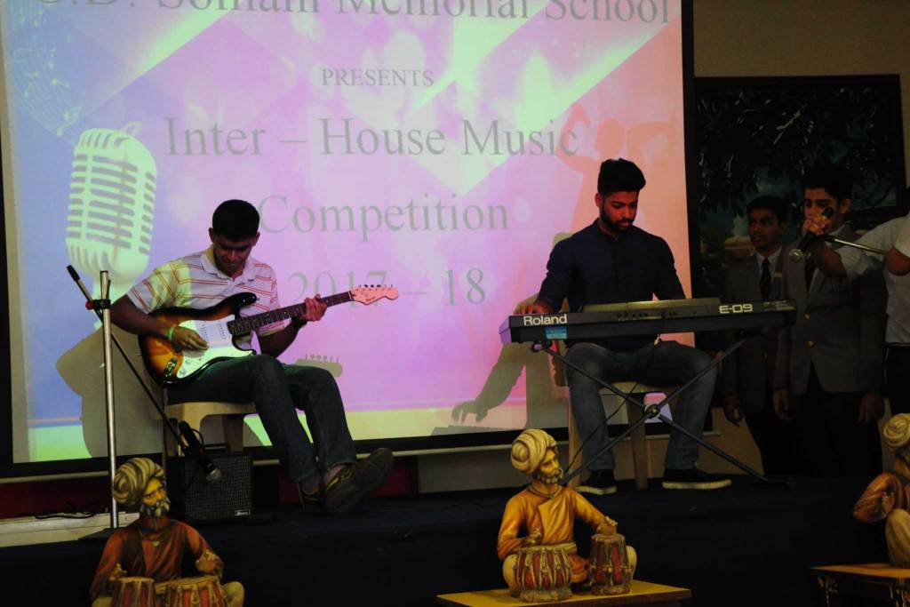 Music Competition