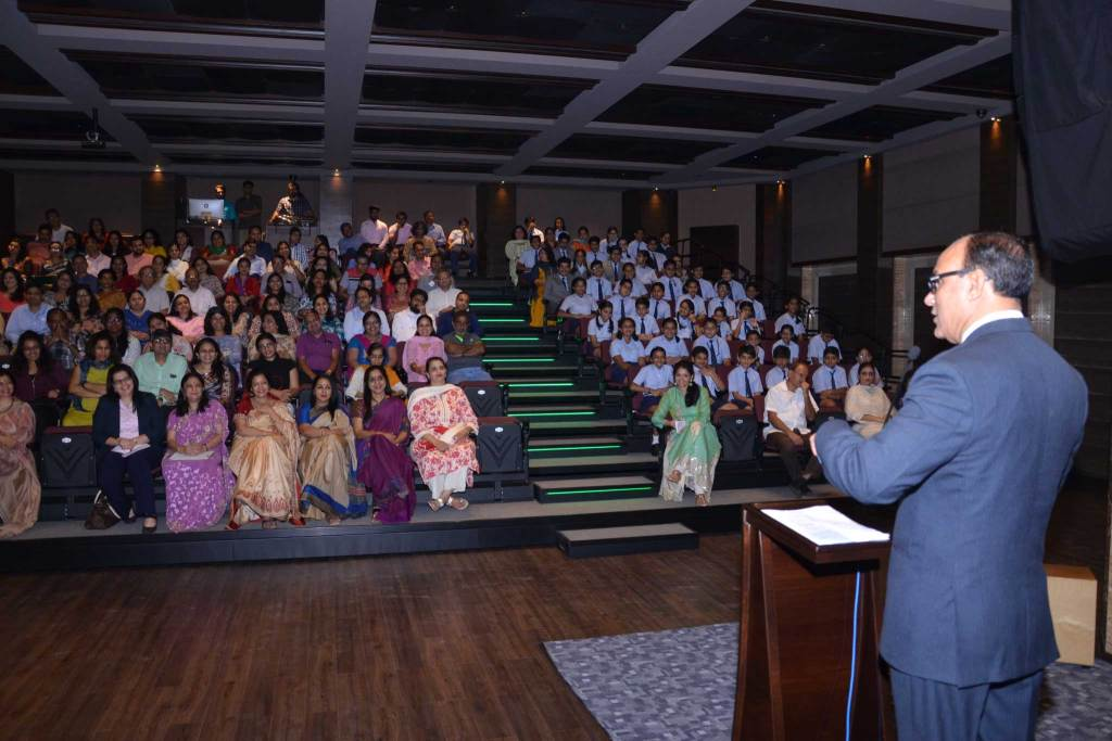 Annual Prize Distribution 2018